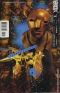 Sandman Presents Bast (2003) 2