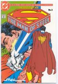 Man of Steel MPI Audio Edition (1989) 5T
