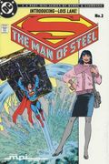 Man of Steel MPI Audio Edition (1989) 2N