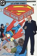 Man of Steel MPI Audio Edition (1989) 4N
