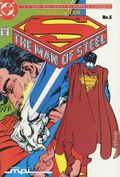 Man of Steel MPI Audio Edition (1989) 5N