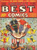 America's Best Comics (1942) 1