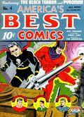 America's Best Comics (1942) 4