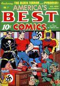 America's Best Comics (1942) 7