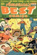 America's Best Comics (1942) 14