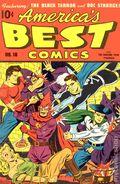 America's Best Comics (1942) 18