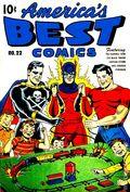 America's Best Comics (1942) 22