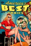 America's Best Comics (1942) 25