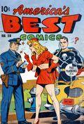 America's Best Comics (1942) 28