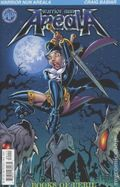 Warrior Nun Areala (2001 4th Series) 1