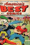 America's Best Comics (1942) 17