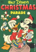 Dell Giant Christmas Parade (1949-1958 Dell) 3