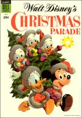 Dell Giant Christmas Parade (1949) 6