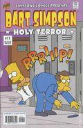 Bart Simpson Comics (2000) 11