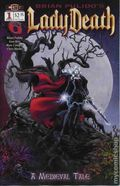 Lady Death Medieval Tale (2003) 1