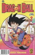 Dragon Ball Part 6 (2003) 2