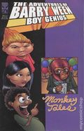 Adventures of Barry Ween 3 (2001) Monkey Tales 3