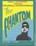 Serial Adventures of the Phantom SC (1988 Pioneer Books) 1-1ST