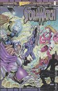 Stormwatch (1993) Ashcan 23A