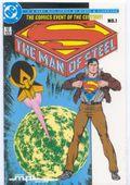 Man of Steel MPI Audio Edition (1989) 1T