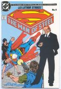 Man of Steel MPI Audio Edition (1989) 4T
