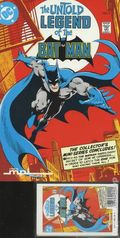 Untold Legend of the Batman (1986) MPI Audio Edition 3T