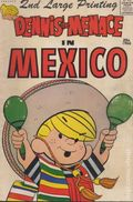 Dennis the Menace in Mexico (1960 Giants) 38