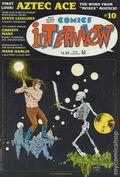 Comics Interview (1983) 10