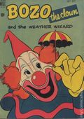 Bozo the Clown (1951-1963 Dell) 2