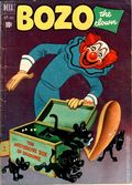 Bozo the Clown (1951-1963 Dell) 3