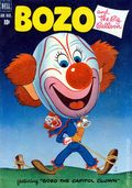 Bozo the Clown (1951-1963 Dell) 4