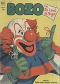 Bozo the Clown (1951-1963 Dell) 5