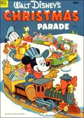 Dell Giant Christmas Parade (1949-1958 Dell) 4