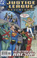Justice League Adventures (2002) 17