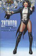 Zatanna Everyday Magic (2003) 1