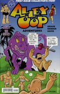 Alley Oop Adventures (1999 2nd Series) 1