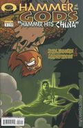 Hammer of the Gods Hammer Hits China (2003) 2