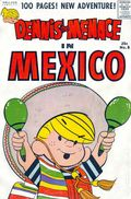 Dennis the Menace in Mexico (1960 Giants) 8A