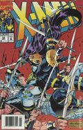 X-Men (1991 1st Series) 32N