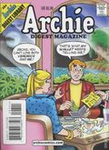 Archie Comics Digest (1973) 197
