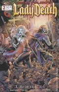 Lady Death Medieval Tale (2003) 2