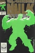 Incredible Hulk (1962-1999 1st Series) 377B