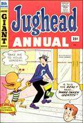 Jughead (1949) Annual 8