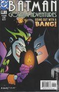 Batman Gotham Adventures (1998) 60