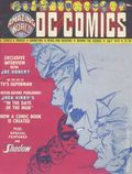 Amazing World of DC Comics (1974) 1