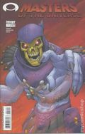 Masters of the Universe (2002 1st Series Image) 1REP