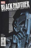 Black Panther (1998 Marvel 2nd Series) 55
