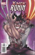 X-Men Ronin (2003) 2