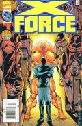 X-Force (1991 1st Series) 49N