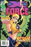 X-Force (1991 1st Series) 51N